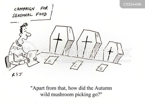 occupational cartoon