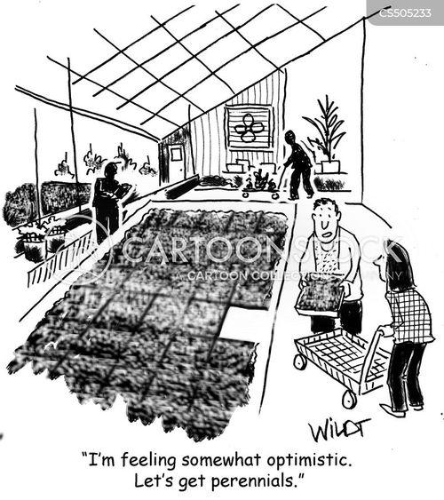 annuals cartoon