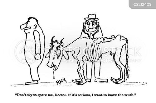 malnutrition cartoon