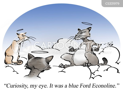 road accidents cartoon