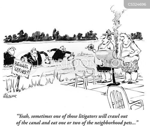 devour cartoon