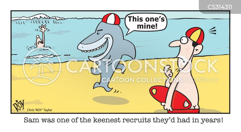 Life Saver Cartoons And Comics Funny Pictures From