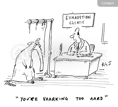 aardvark cartoon