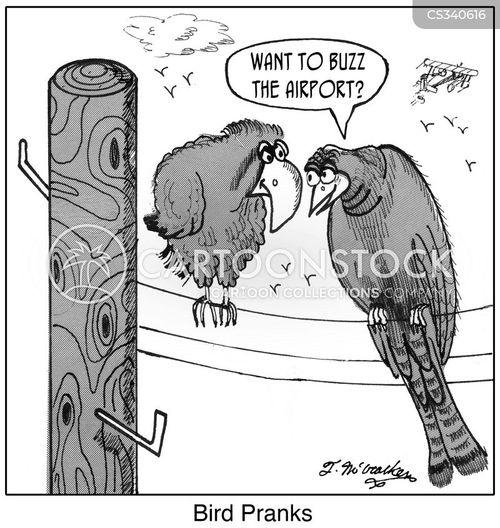 telephone pole cartoon