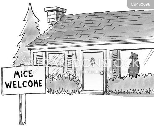 deceitful cartoon