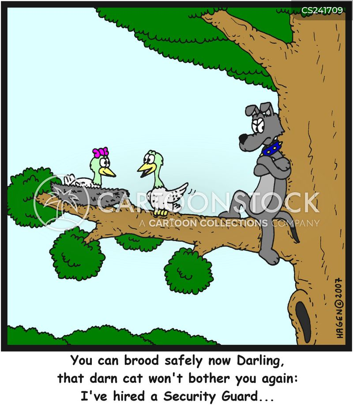 brood cartoon