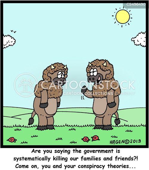 systematic cartoon