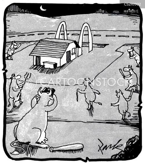 reprisal cartoon