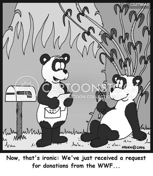 greenpeace cartoon
