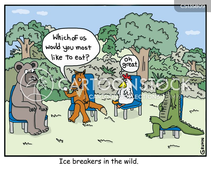 Ice Breaker cartoons, Ice Breaker cartoon, funny, Ice Breaker picture, Ice Breaker pictures, Ice Breaker image, Ice Breaker images, Ice Breaker illustration, Ice Breaker illustrations