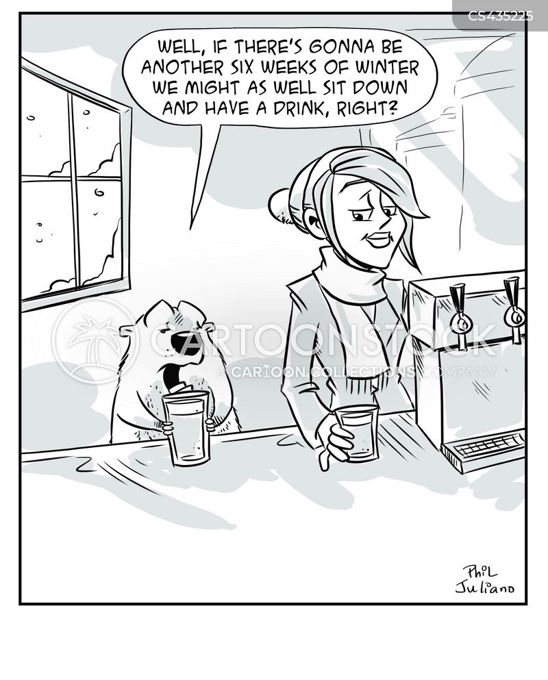 woodchuck cartoon