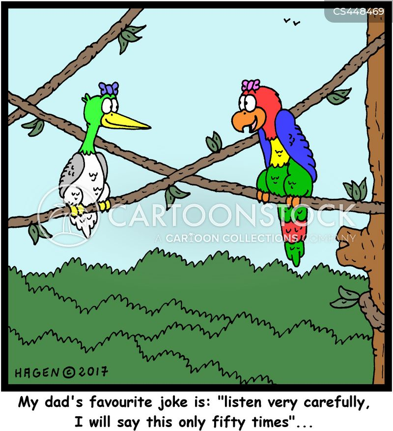 Parroting cartoons, Parroting cartoon, funny, Parroting picture, Parroting pictures, Parroting image, Parroting images, Parroting illustration, Parroting illustrations