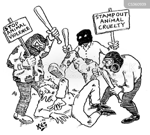 alf cartoon