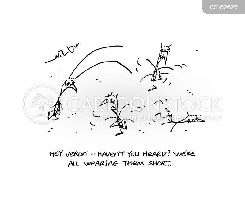 antennae cartoon