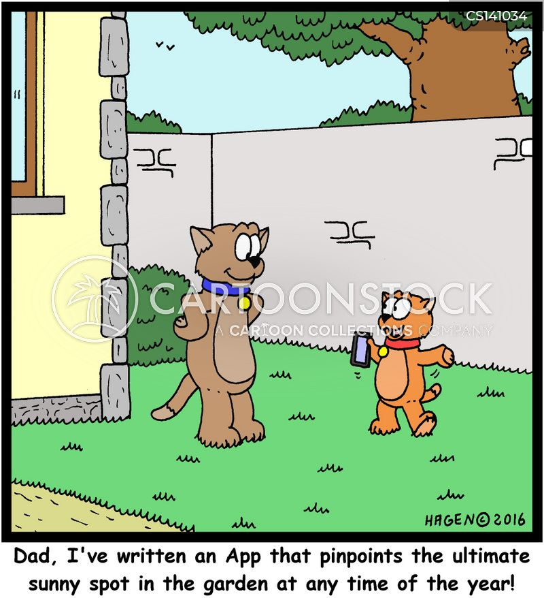 cat-naps cartoon