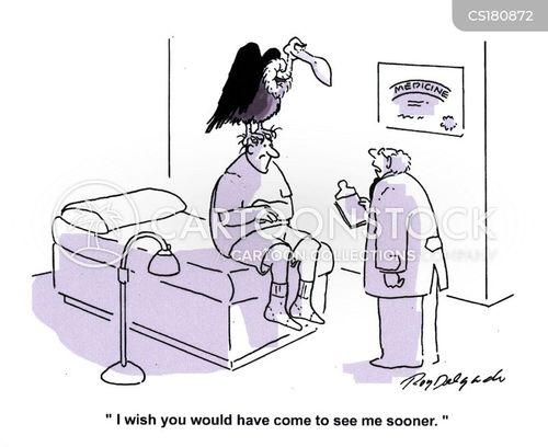 medicinal cartoon
