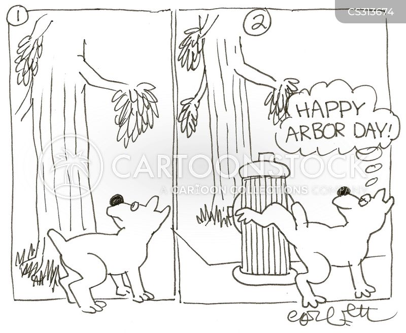 well wishes cartoon