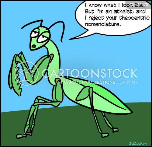 nomenclature cartoon