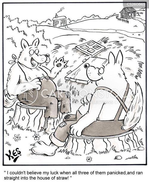 fairystory cartoon