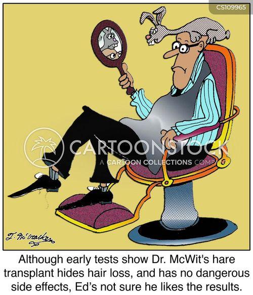 middle aged men cartoon