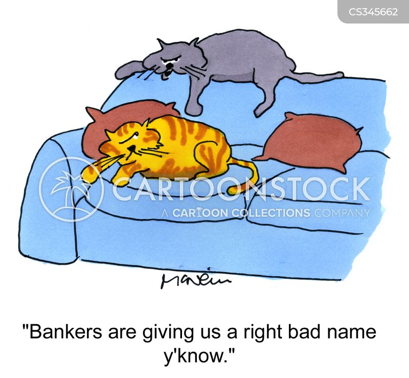 bad name cartoon