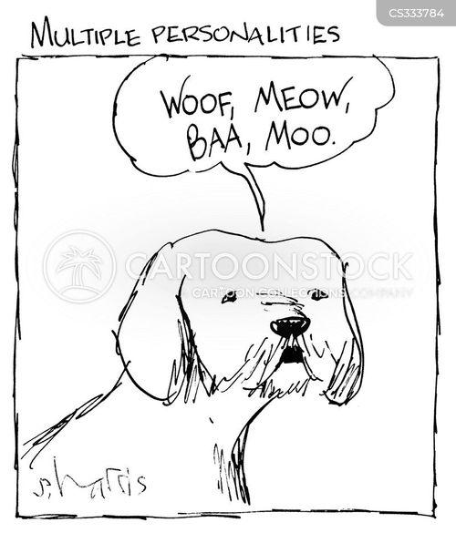 baa cartoon