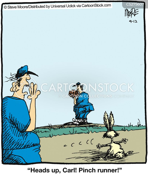 sneaked cartoon