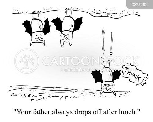 kip cartoon