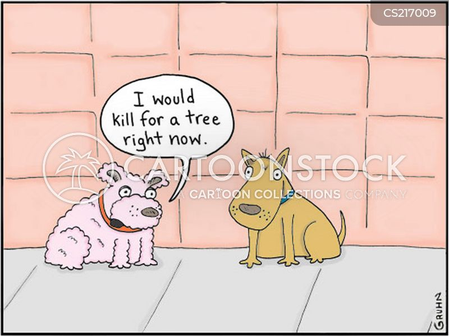 mutt cartoon