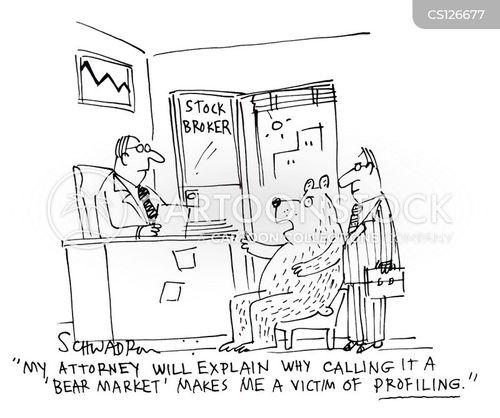 bonds cartoon