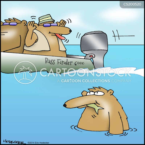 grizzles cartoon