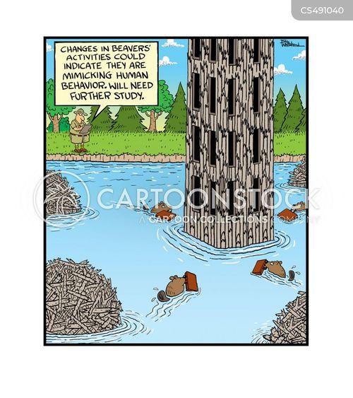 research funding cartoon