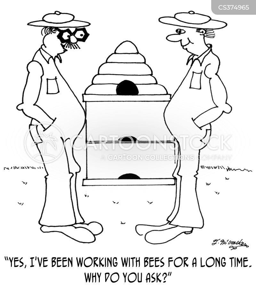 spec cartoon
