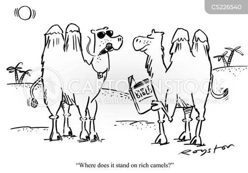 moral viewpoints cartoon