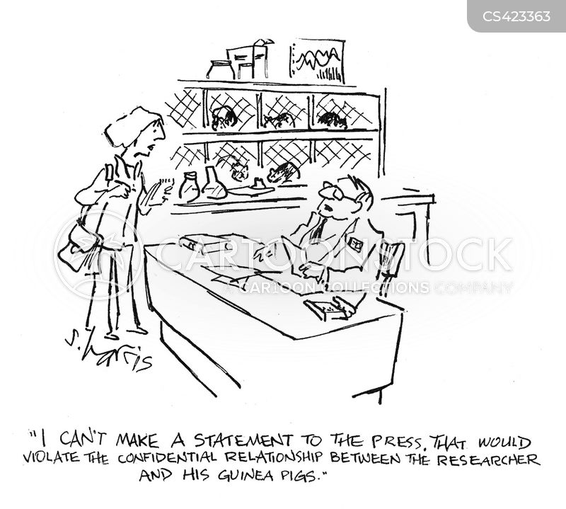 Confidentiality Agreements Cartoons And Comics  Funny Pictures From