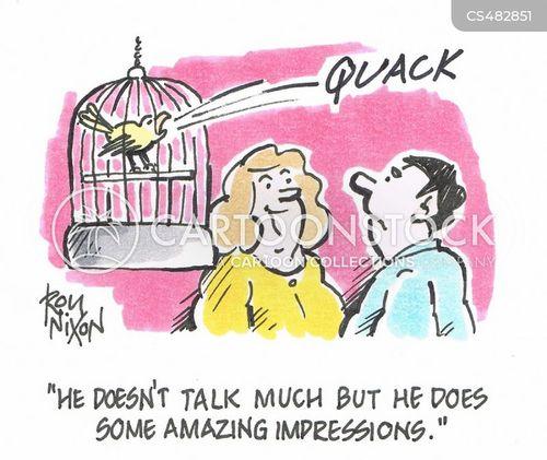 amaze cartoon