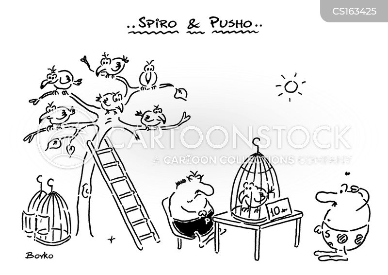 free bird cartoons and comics - funny pictures from cartoonstock, Powerpoint templates
