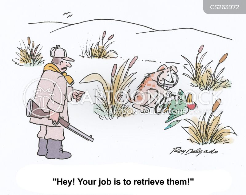 revive cartoon