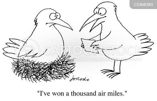 reward scheme cartoon