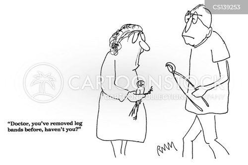 clipper cartoon