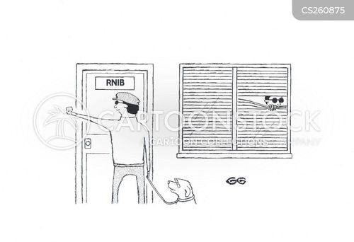 doorways cartoon