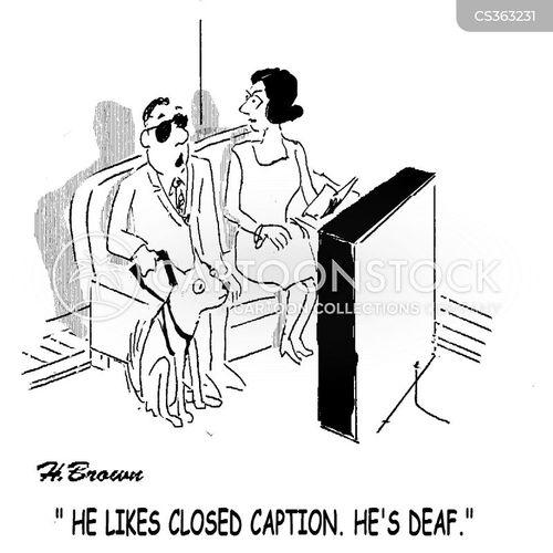subtitles cartoon