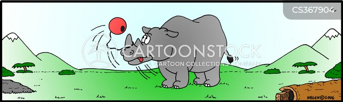 adornments cartoon