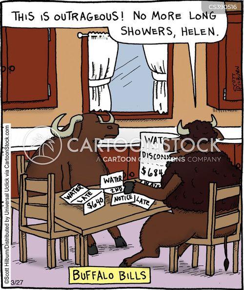 billings cartoon