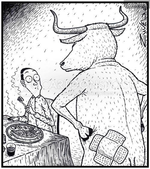Rump Cartoons And Comics
