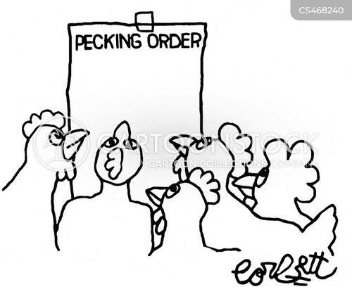 bulletin board cartoon