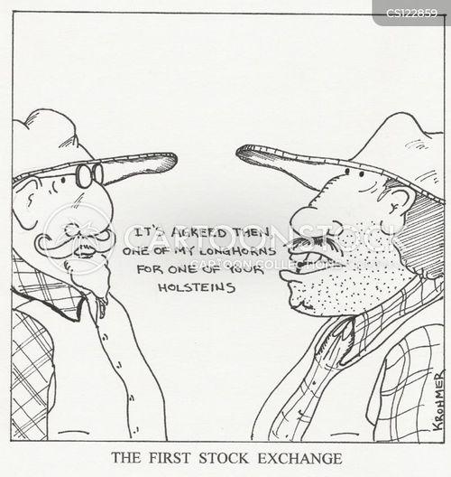 longhorns cartoon