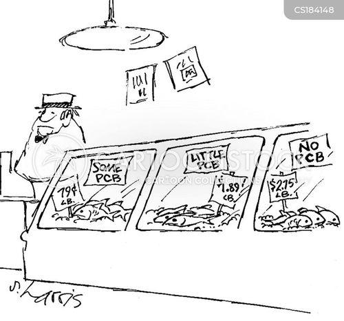 additive cartoon