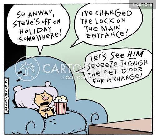 canadian politics cartoon
