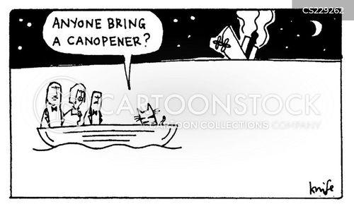canopeners cartoon